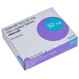 Sildenafil 50 mg
