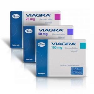 Viagra Effet Secondaire