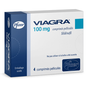 Viagra contre indication